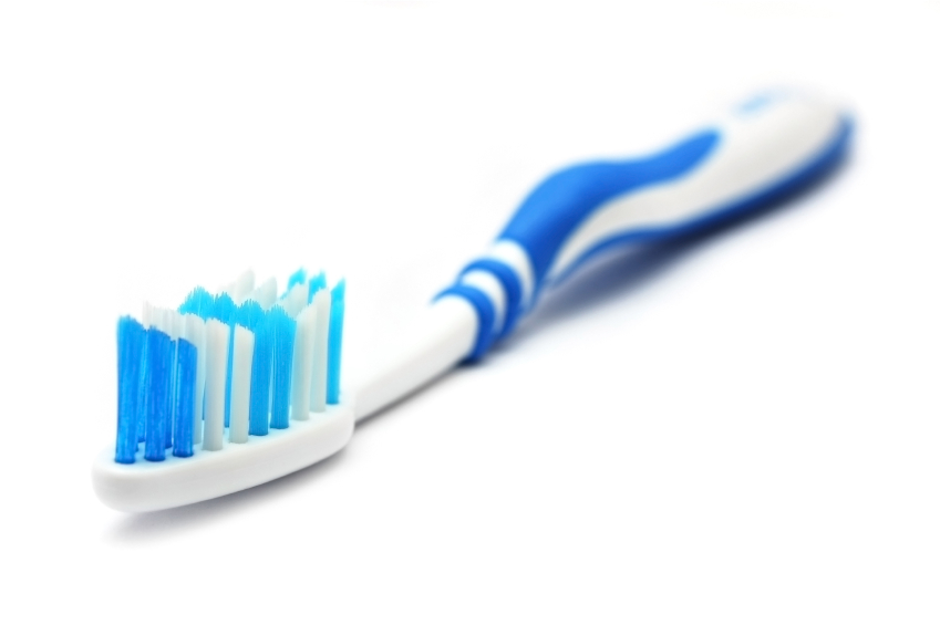 why do your toothbrush bristles matter