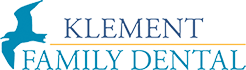 Klement Family Dental logo